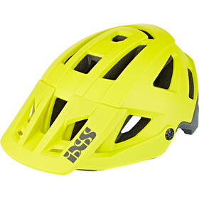 IXS Trigger AM Fietshelm, lime